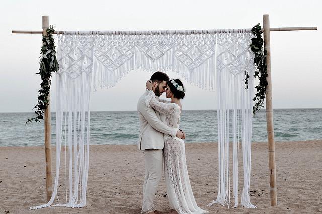 Love Couple Family Wedding