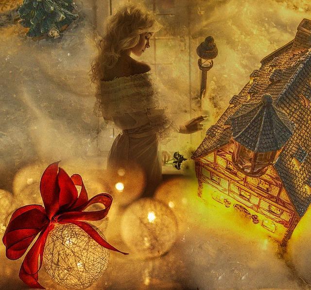 новогодние гадания на желание