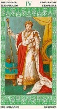 император ленорман