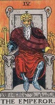 император уэйта
