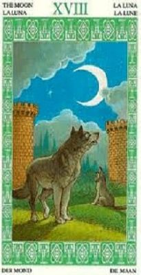 луна ленорман