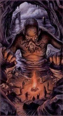 гримуар дьявол