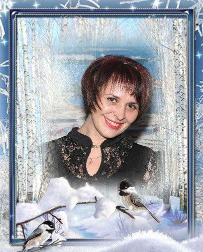 Наталья Лобанова