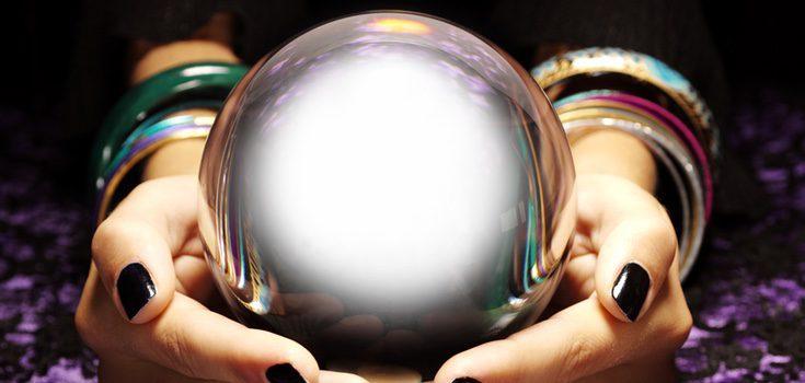 магический шар гадание да нет