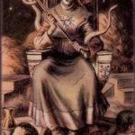 гримуар королева мечей