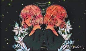 гороскоп таро на сентябрь близнецам