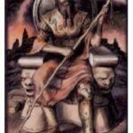 гримуар король жезлов