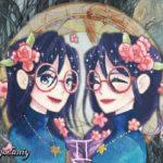 таро гороскоп близнецы