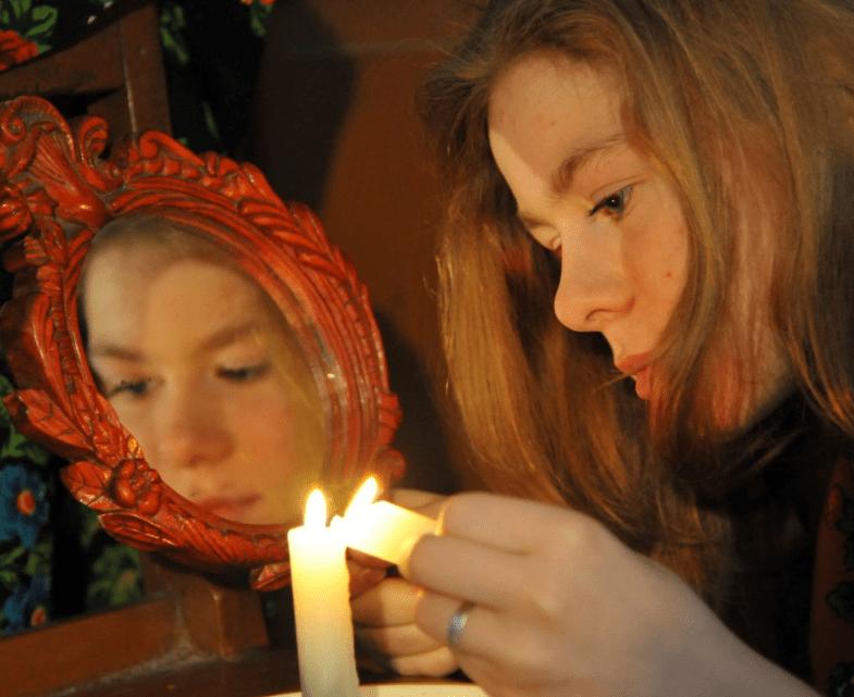 Гадание на Рождество в домашних условиях на любовь