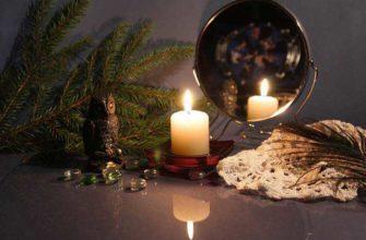 Гадания на Новый год на желание